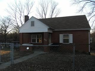 Single Family for sale in 942 Crescent ST NW, Roanoke, VA, 24017