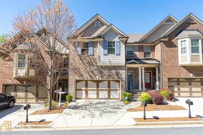 Residential Property for sale in 3127 Rock Port Cir, Peachtree Corners, GA, 30092