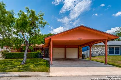 Residential Property for sale in 5902 BOWSPRIT ST, San Antonio, TX, 78242