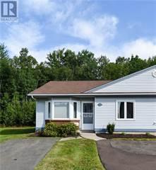 Condo for sale in 207 Brookview ST, Moncton, New Brunswick, E1C9N8
