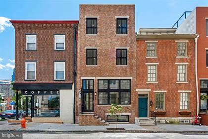 Residential Property for sale in 2102 SPRING STREET, Philadelphia, PA, 19103