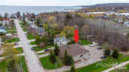 Multifamily for sale in 107 Susan St, Meaford, Ontario