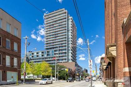 Condominium for sale in 120 Parliament Street, Toronto, Ontario, M5A2Y8