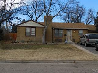 Single Family for sale in 2823 5th Ave, Pueblo, CO, 81003