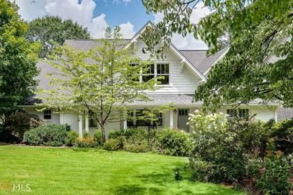Residential for sale in 1891 Innwood Rd, Atlanta, GA, 30329
