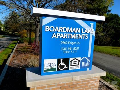 Apartment for rent in Boardman Lake, Traverse City, MI, 49684