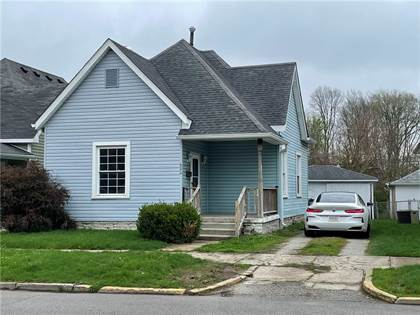 Residential Property for sale in 826 North Broadway Street, Greensburg, IN, 47240