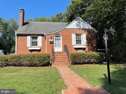 Residential Property for rent in 1526 N UTAH ST, Arlington, VA, 22207