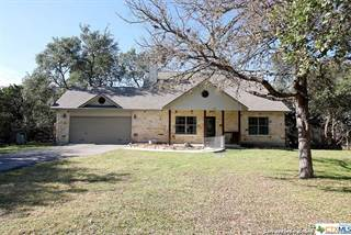 Single Family for sale in 555 Guadalupe Drive, Spring Branch, TX, 78070