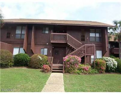 Residential Property for sale in 247 Lanai Vlg, Diamondhead, MS, 39525