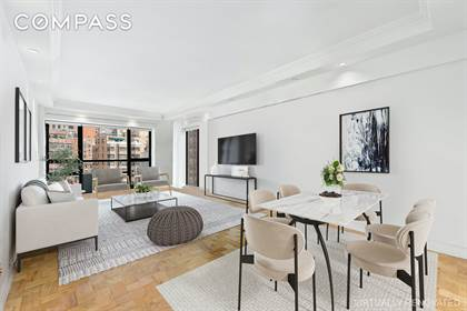 Residential Property for sale in 415 East 54th Street 10-F, Manhattan, NY, 10022