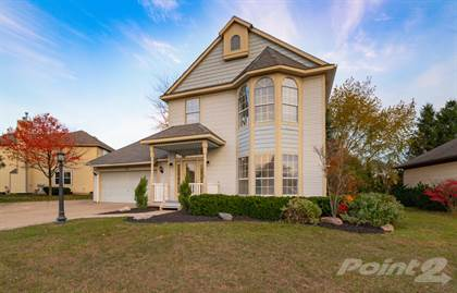 Residential Property for sale in 736 Woodleigh Way, Oxford Township, MI, 48371