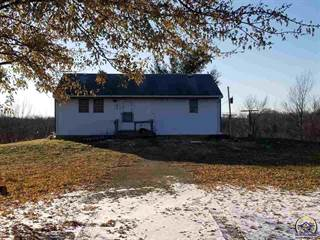 Single Family for sale in 19965 S Hwy 75, Scranton, KS, 66537