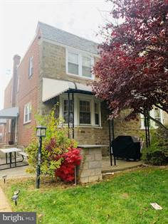 Residential Property for sale in 1126 GILHAM STREET, Philadelphia, PA, 19111