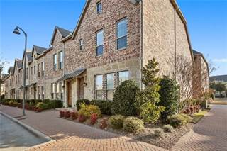 Townhouse for sale in 7918 Presley Avenue, Plano, TX, 75024
