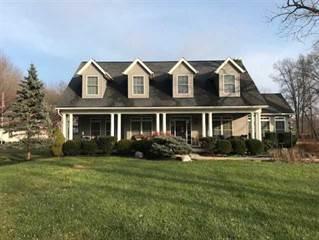 Single Family for sale in 8072 ADLER, Lambertville, MI, 48144