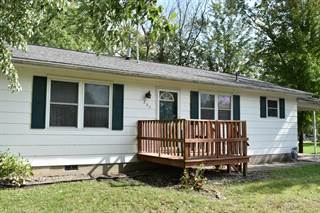 Single Family for sale in 204 S TODD ST, Madison, MO, 65263