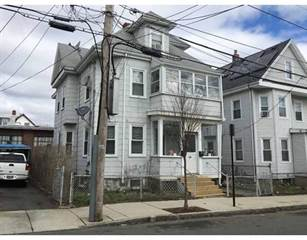Multi-family Home for sale in 16 Rock Valley Ave, Everett, MA, 02149