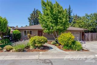 Single Family for sale in 128 Kilmer Ave , Campbell, CA, 95008