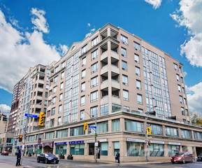 Condominium for sale in 980 Yonge Street, Toronto, Ontario, M4W 3V8
