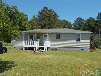 Residential Property for sale in 750 Sandy Hook Road Lot 19, Shawboro, NC, 27973