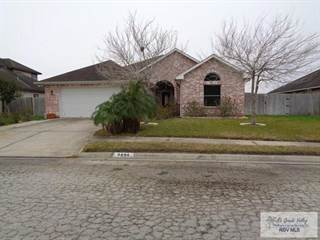 Single Family for sale in 3494 VINEYARD DR., Brownsville, TX, 78526