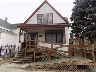Multi-family Home for sale in 22 West 113th Place, Chicago, IL, 60628