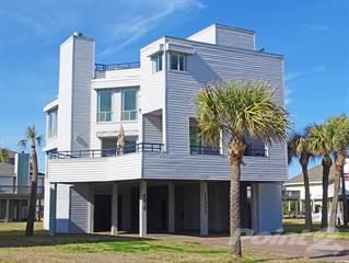 Residential for sale in 4215 Sand Crab Lane, Galveston, TX, 77554