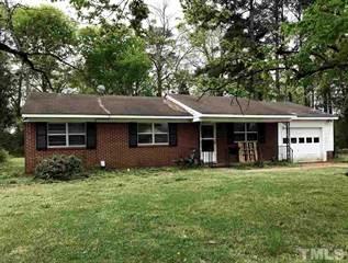 Single Family for sale in 110 Spring Street, Goldsboro, NC, 27530