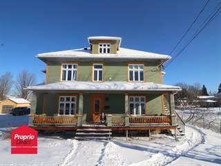 House for sale in 2176B-2180B Av. des Érables, Plessisville, Quebec