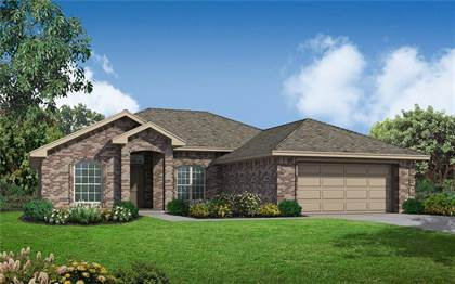 Residential for sale in 4229 NW 155th Street, Oklahoma City, OK, 73013