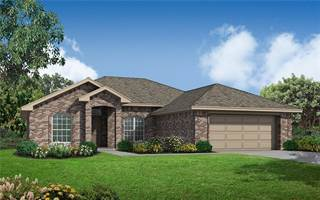 Single Family for sale in 4229 NW 155th Street, Oklahoma City, OK, 73013