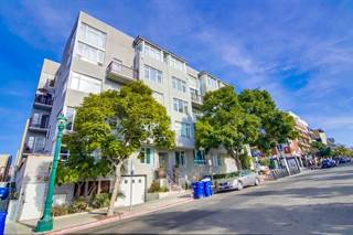 Single Family for sale in 602 W Fir street 302, San Diego, CA, 92101