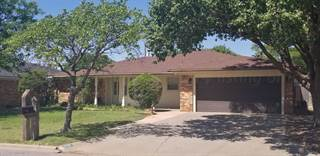 Single Family for sale in 2511 N Fir St, Pampa, TX, 79065