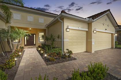 Residential Property for sale in 12158 SW Aventino Drive, Port St. Lucie, FL, 34987
