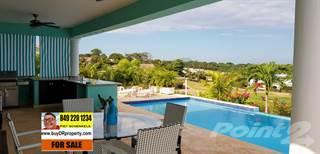 Residential Property for sale in OCEAN VIEW 3 BEDROOM VILLA IN CASA LINDA, Sosua, Puerto Plata