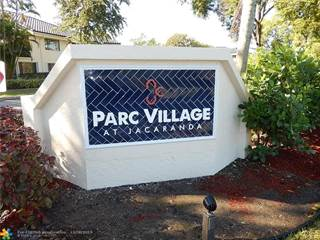 Condo for rent in 1732 NW 81ST WAY 1732, Plantation, FL, 33322