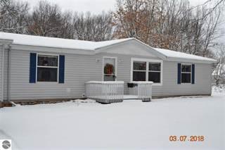 Residential for sale in 14344 Elk Run, Brethren, MI, 49619