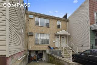 Townhouse for sale in 474 Glenmore Avenue, Brooklyn, NY, 11207