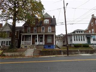 Duplex for sale in 920 Broadway, Fountain Hill, PA, 18015