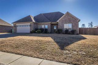 Single Family for sale in 153 Crystal Lake, Austin, AR, 72007