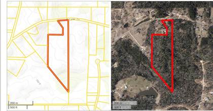 Lots And Land for sale in 000 South Lake Rd., Hattiesburg, MS, 39401