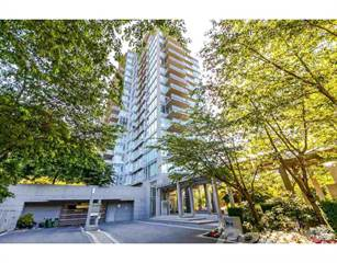 Single Family for sale in 903 2688 WEST MALL, Vancouver, British Columbia