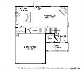 Single Family for sale in 302 Crayfish Ct, White Oak, NC, 28584