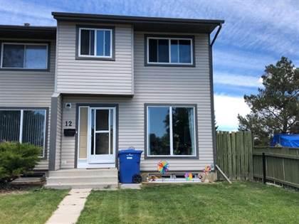 Residential Property for sale in 1 Park Meadows Boulevard N 12, Lethbridge, Alberta, T1H 4H6