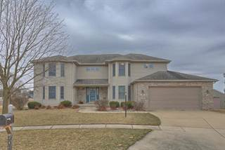 Single Family for sale in 507 Mouton Court, Savoy, IL, 61874