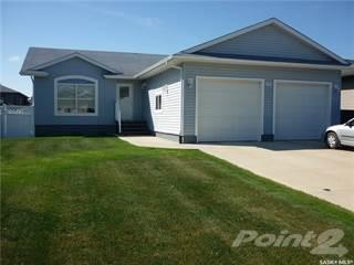 Residential Property for sale in 604 Forester CRESCENT, Tisdale, Saskatchewan