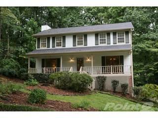 Single Family for sale in 4211 Arbor Club Drive, Marietta, GA, 30066