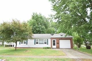 Single Family for sale in 301 E 11th Street, Lamar, MO, 64759