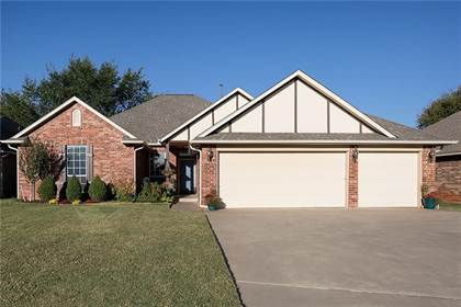 Residential Property for sale in 19209 Canyon Creek Place, Oklahoma City, OK, 73012